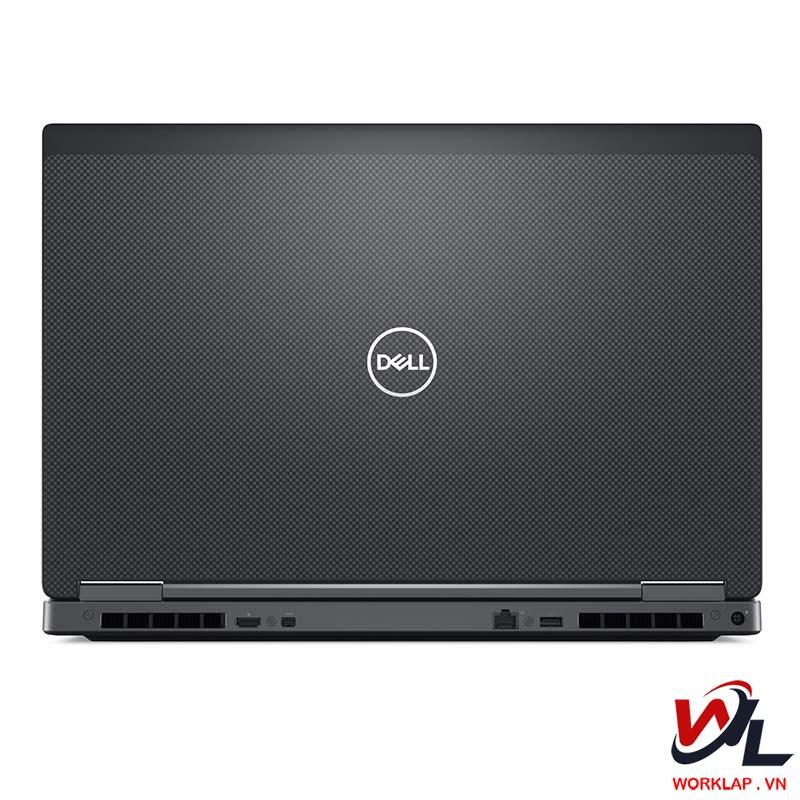 Laptop Dell Precision 7730 giá rẻ uy tín nhất TPHCM