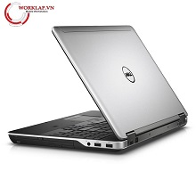 Dell Precision M2800 i7 4710MQ 8GB 240GB Firepro W4170 2GB title=