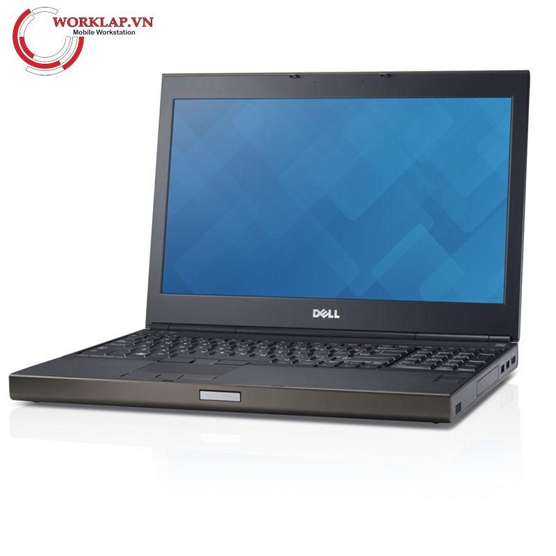 Laptop Dell Precision M6800 giá rẻ uy tín nhất TPHCM