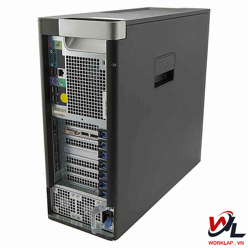Dell Precision T3600 Ssd Upgrade