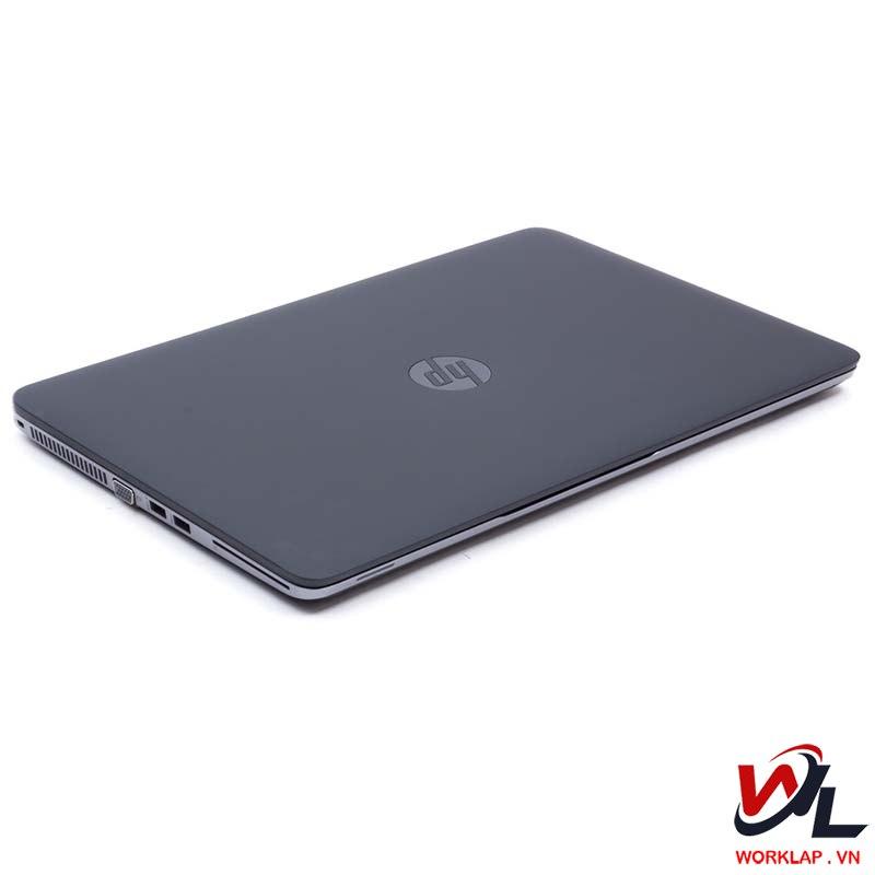 Laptop HP Elitebook 850 G2 i7 5600U RAM 16GB SSD 256GB FHD