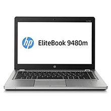 HP Folio 9480m Ultrabook