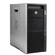 HP Workstation Z820 V2