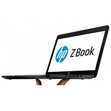 HP Zbook 14 G1 - 14 inch - Mỏng nhẹ