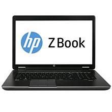 HP Zbook 17 G1 - Đồ họa giá rẻ