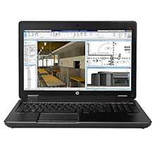 HP Zbook 15 G2 - 2015