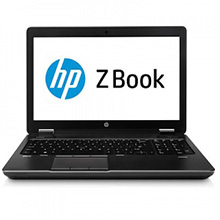 HP Zbook 17 G4 - VGA P3000 ( 6GB )