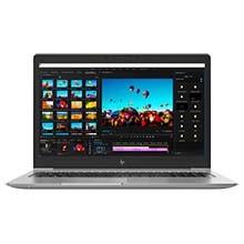 HP Zbook 15u G5 - i7 8550U - Model 2018