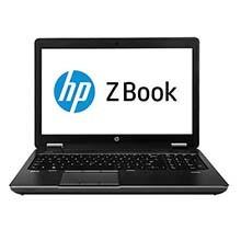 HP Zbook 17 G2 - 2015