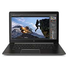 HP Zbook Studio G4 - VGA 4GB - 4K