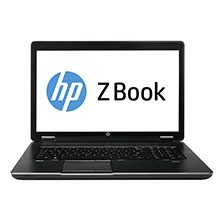 HP Zbook 15 G1 - VGA 2GB