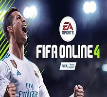 Laptop chơi fifa online 4