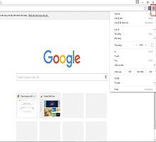 Cách xóa lịch sử tìm kiếm google, youtube, facebook trên máy tính