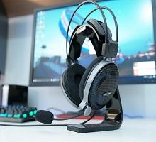 Cách cắm tai nghe headphone vào máy tính để bàn