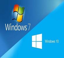Hướng dẫn cách update win 7 lên win 10 bản quyền cho máy tính