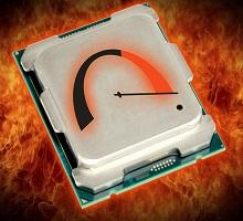 Cách kiểm tra nhiệt độ cpu không cần phần mềm