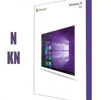Windows 10 Pro N là gì, win 10 Pro và win 10 Pro N khác gì nhau
