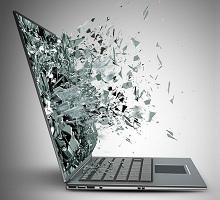 {Hướng dẫn} Khắc phục lỗi vga laptop pc không lên hình