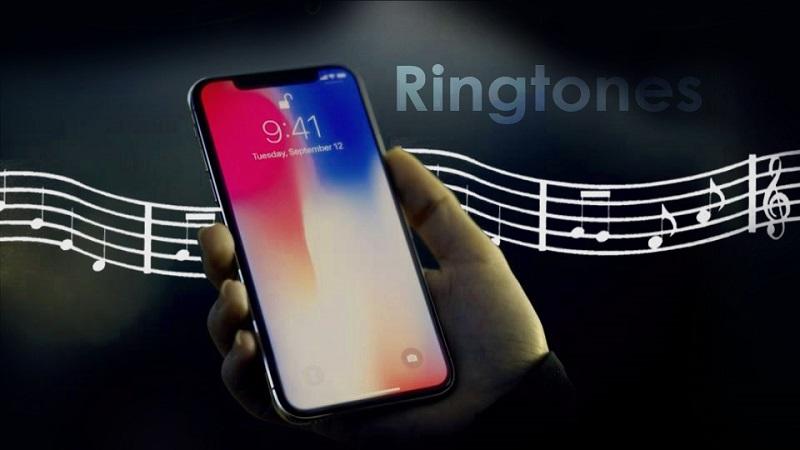 Cách tải nhạc chuông cho iphone trên máy tính