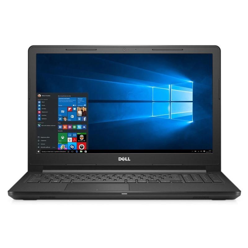 Laptop Dell được bảo hành 2 năm
