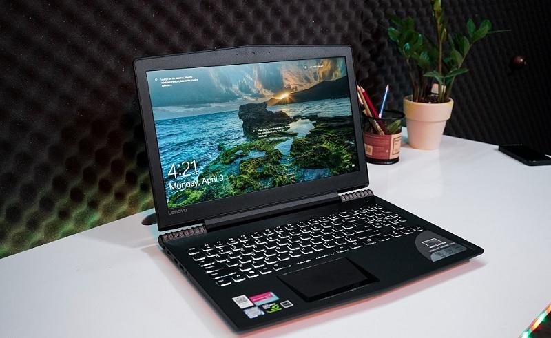 Card màn hình là bộ phận quan trọng của laptop